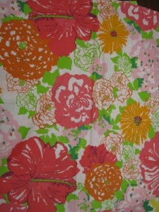 Lilly fabric1