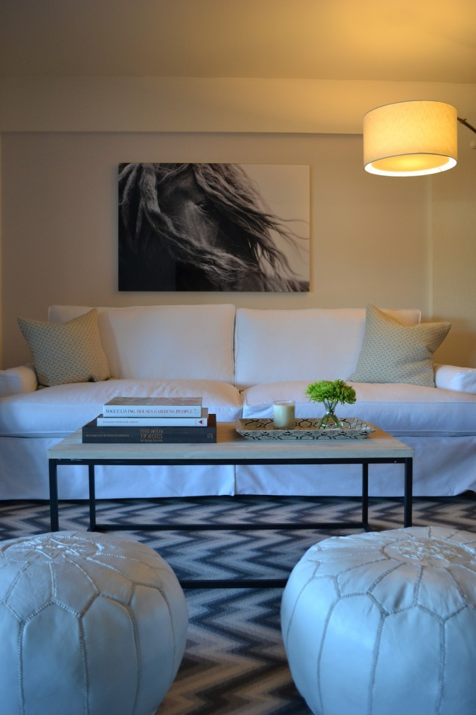 Chic For Cheap Julie Chang S Great Room