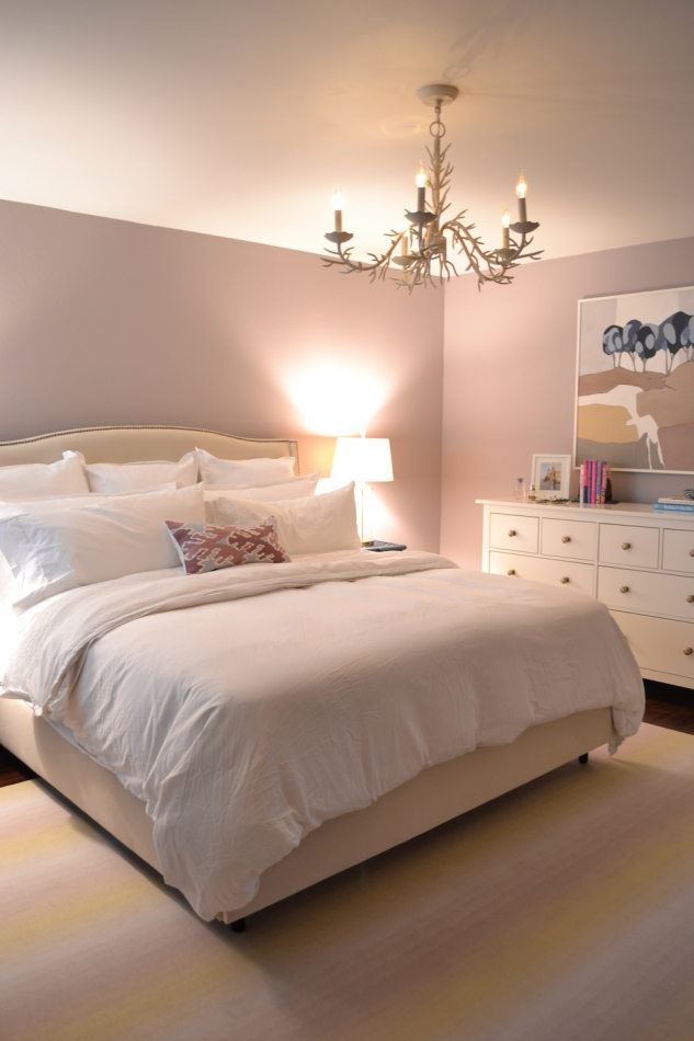 Chic For Cheap Julie Chang S Master Bedroom